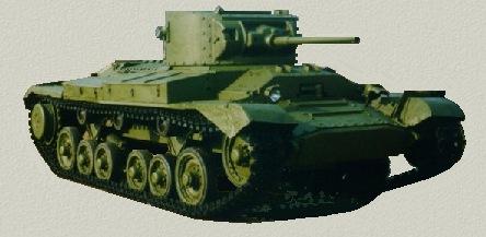 танк, танк валентайн